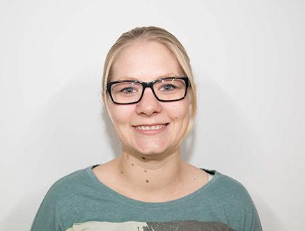 Kristina Seeberg